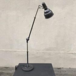 LAMPE D 'ATELIER DE COUTURE...