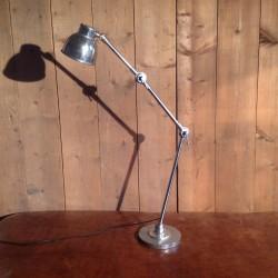 LAMPE D'ATELIER 1930