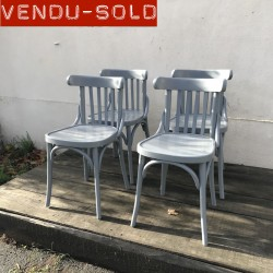 CHAISES BISTROT VINTAGE...