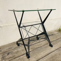 TABLE D' APPOINT OSTUNI